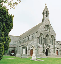 Church of St. Mary and St. John, Ballincollig, Co Cork