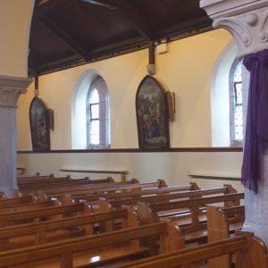 St.Mary& St. John